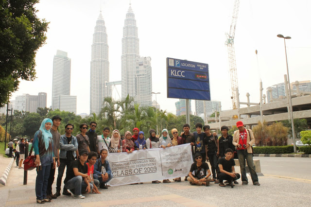 Malaysia, You Inspiring Me Yanikmatilah Saja