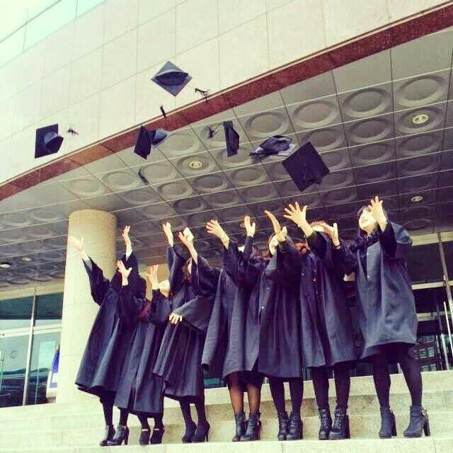 Kiat-Kiat Belajar Sukses di Perguruan Tinggi Yanikmatilah Saja