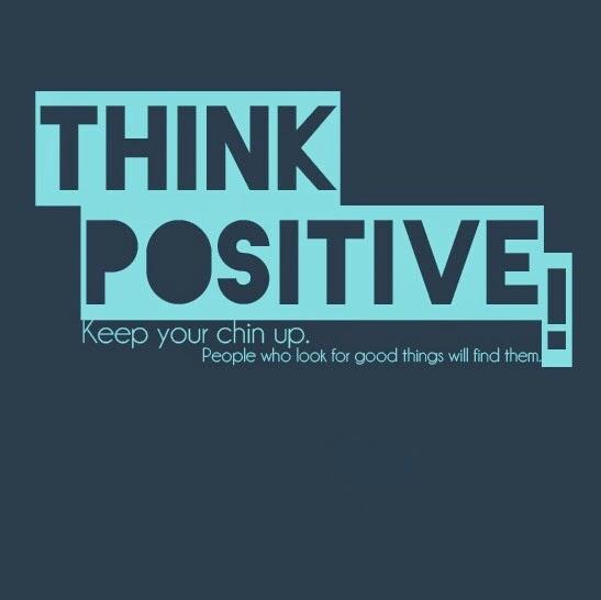 Mengubah Pikiran Menjadi Positif Yanikmatilah Saja