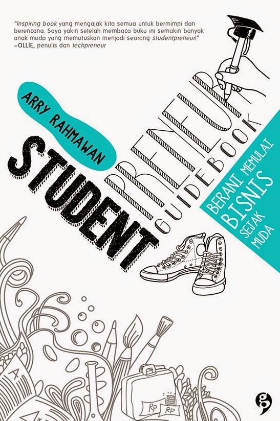 Review Studentpreneur Guidebook Yanikmatilah Saja