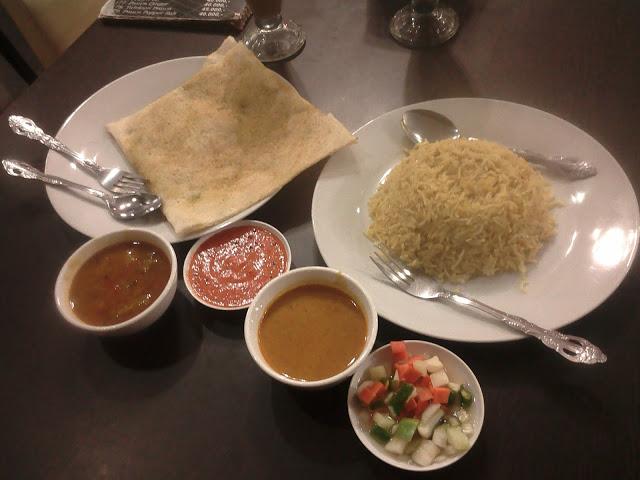 Berburu Makanan India Yanikmatilah Saja