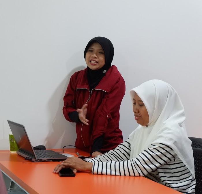 Download Gratis Materi PPT Blog Untuk Pemula Yanikmatilah Saja