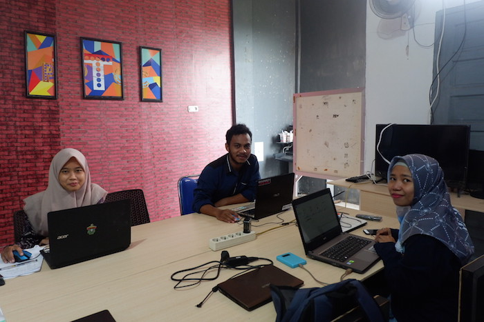 Ceritaku Jadi Tutor AutoCAD di PTC Indonesia Yanikmatilah Saja