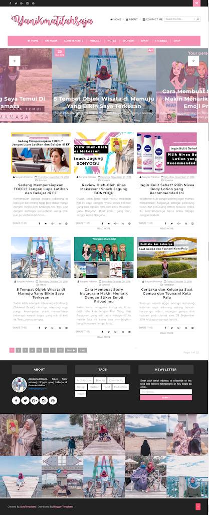 8 Hal Yang Perlu Dilakukan Sebelum Launching Blog Yanikmatilah Saja