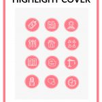 Cara Membuat Cover Highlight Instagram Story