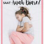 Bagaimana Cara Memberi Zinc Saat Anak Diare
