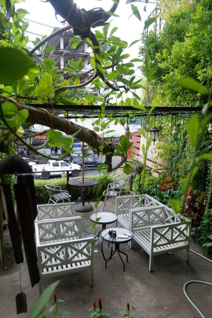 Labuana Cafe