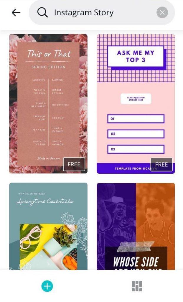Story Instagram Kekinian & Kreatif, Ini Cara Buatnya + Graphics Gratis! Yanikmatilah Saja