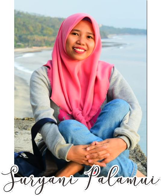 About Me Yanikmatilah Saja