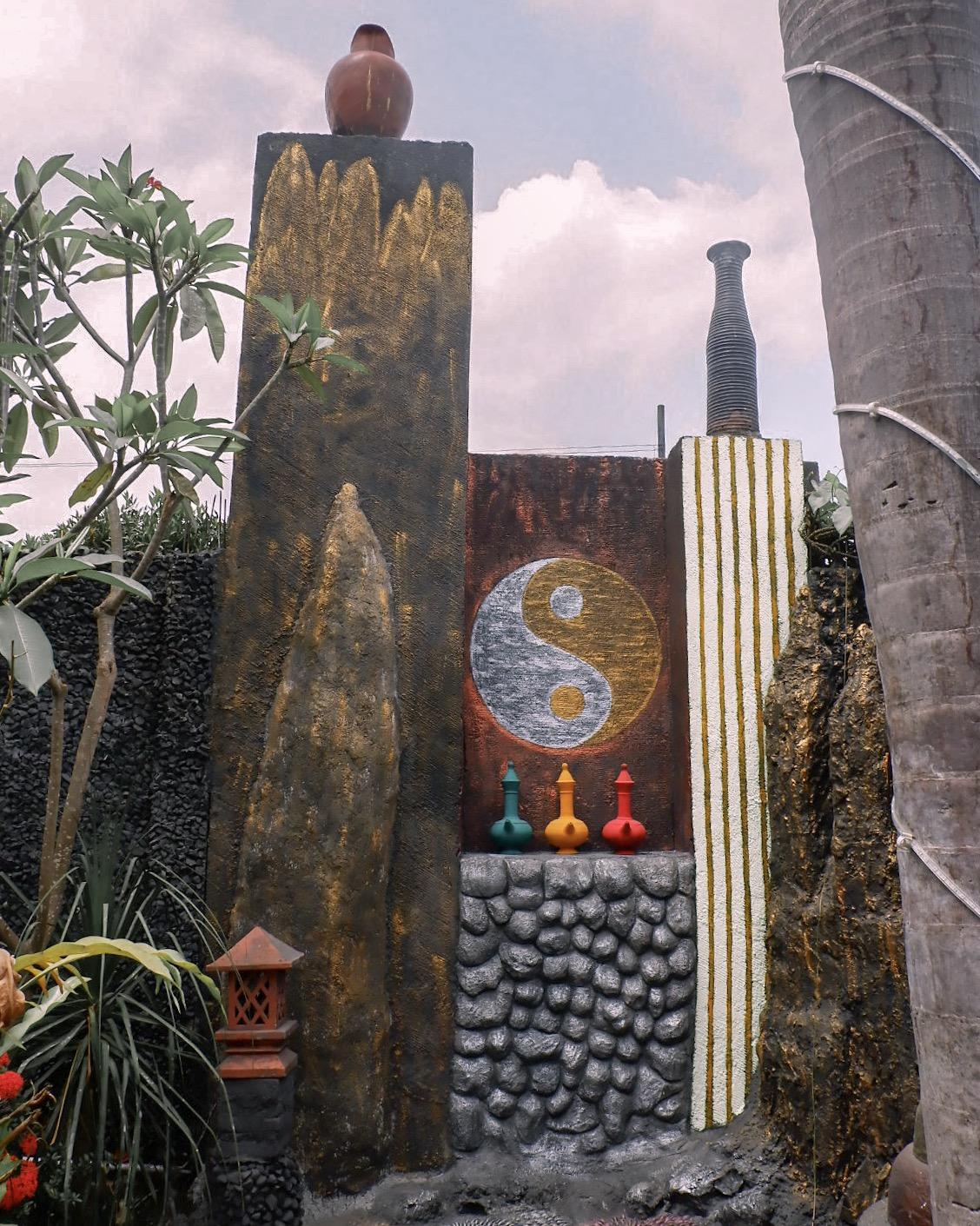 Spot di Griya Lombok