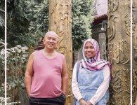 The Griya Lombok, Rumah dari Sampah Kertas Anti Gempa Hingga 7,0 SR