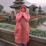 Solo Traveling di Bali