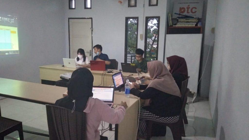 Tempat Kursus Komputer Makassar : PTC Indonesia